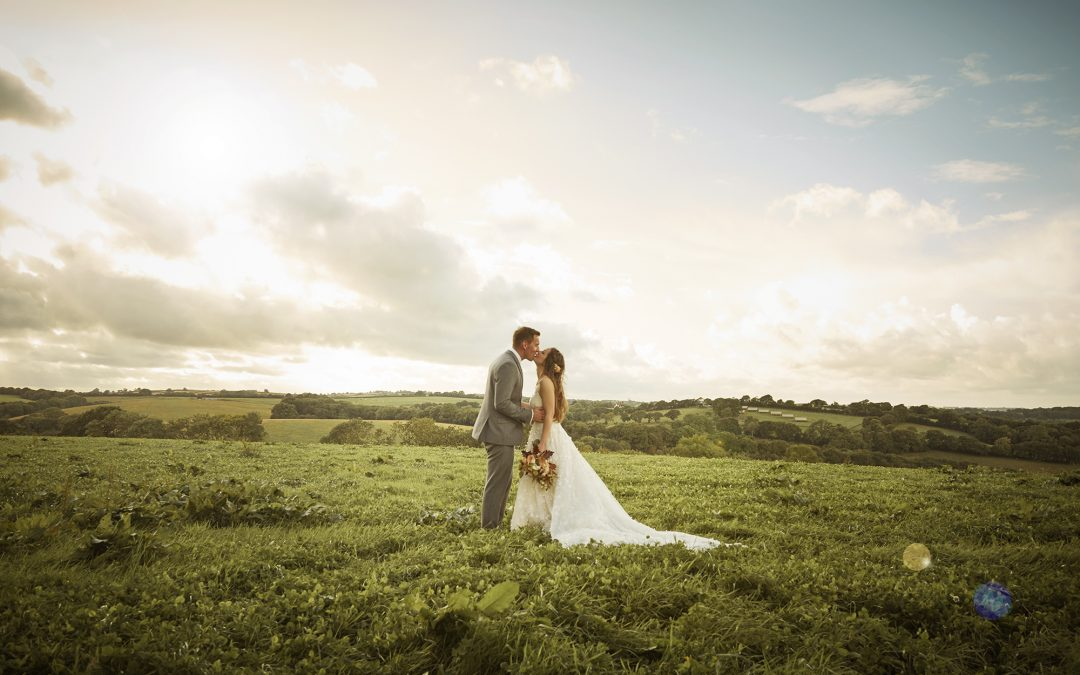 The Oak Barn Wedding