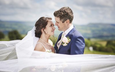 Brecon Beacons Wedding