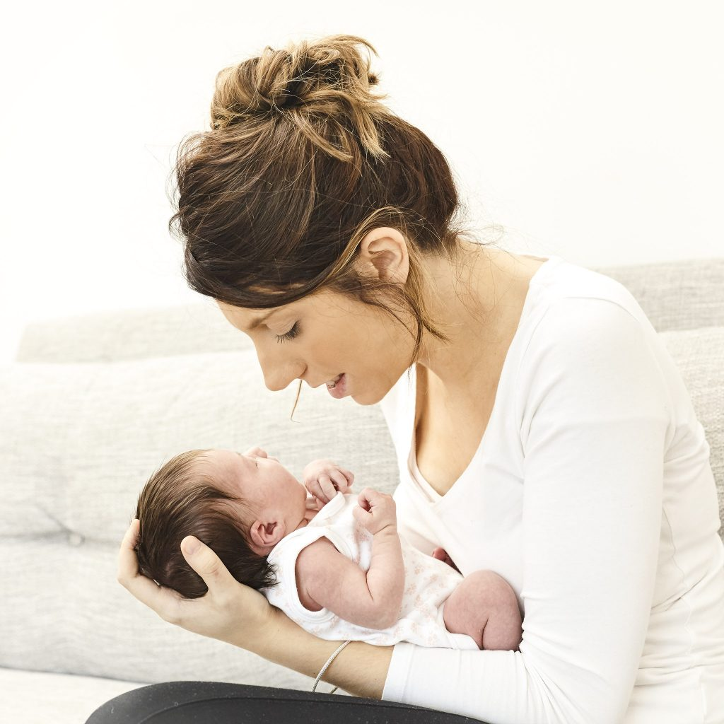 Poppy Newborn